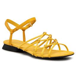 Camper Босоніжки Camper Casi Myra Sandal K201221-002 Yellow