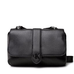 Calvin Klein Jeans Сумка Calvin Klein Jeans Flap Crossbody K60K608268 BDS