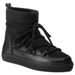 Inuikii Взуття Inuikii Sneaker Classic Black 50202-1 Black Sole
