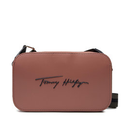 Tommy Hilfiger Rankinės Tommy Hilfiger Iconic Tommy Camera Bag Sign AW0AW10464 SM8
