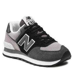 New Balance Laisvalaikio batai New Balance WL574WU2 Pilka