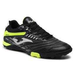Joma Взуття Joma Maxima 2101 MAXS2101TF Black Lemon Fluor Turf