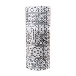 Bagheera Шарф-снуд Bagheera 85961-16 C0308 Grey/White