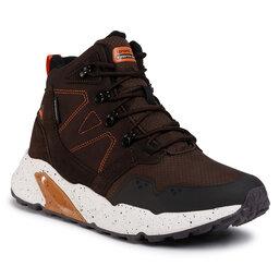 Sprandi Трекінгові черевики Sprandi MP-S20C641A-6 Brown