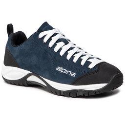 Alpina Turistiniai batai Alpina Diamond 634A-2K Blue