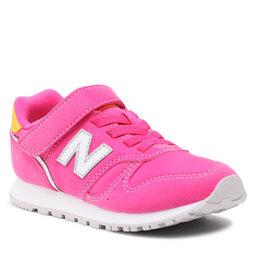 New Balance Laisvalaikio batai New Balance YV373WP2 Rožinė