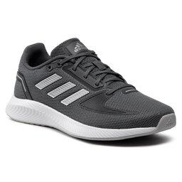 adidas Взуття adidas Runfalcon 2.0 FY9622 Grefiv/Silvmt/Gretwo