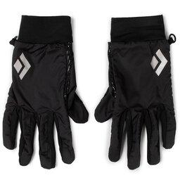 Black Diamond Лижні рукавиці Black Diamond Mont Blanc Gloves BD801095 Blak
