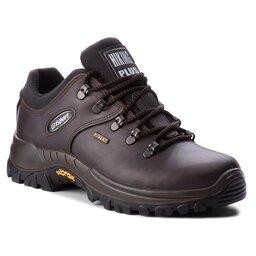 Grisport Трекінгові черевики Grisport 10309D69G Marrone