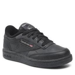 Reebok Взуття Reebok Club C BS6182 Black/Charcoal