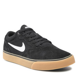 Nike Batai Nike Sb Chron 2 DM3493 002 Black/Whtie/Black
