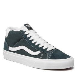Vans Laisvalaikio batai Vans Mid Skool 37 VN0A3TKF6921 Darkest Spruce/True White