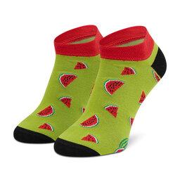 Dots Socks Низькі чоловічі шкарпетки Dots Socks DTA-SX-94-X Зелений