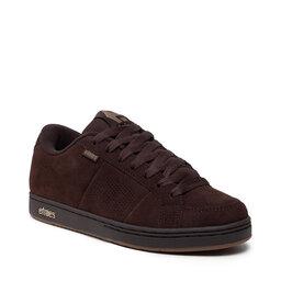 Etnies Laisvalaikio batai Etnies Kingpin 4101000091 Brown/Black/Tan