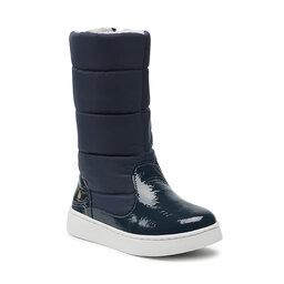 Bibi Снігоходи Bibi Urban Boots 1049080 Verniz/Naval