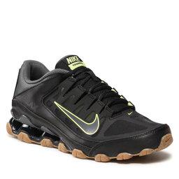 Nike Batai Nike Reax 8 Tr Mesh 621716 021 Black/Iron Grey/Limelight