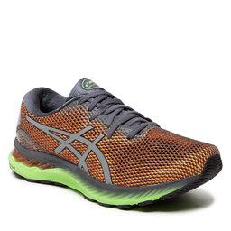 Asics Взуття Asics Gel-Nimbus 23 Lite-Show 1011B305 Carrier Grey/Pure Silver 027
