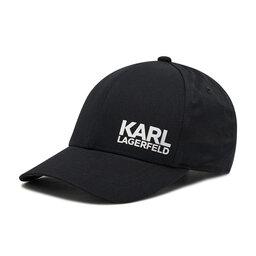 KARL LAGERFELD Бейсболка KARL LAGERFELD 805619 511123 Black 990