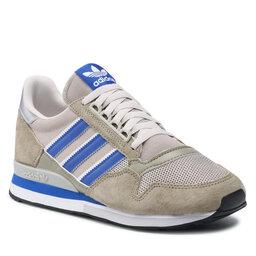 adidas Взуття adidas Zx 500 H02117 Orbgrn/Royblu/Ftwwht