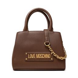 LOVE MOSCHINO Rankinės LOVE MOSCHINO JC4310PP0DKN0300 Marrone