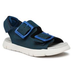 Camper Босоніжки Camper Oruga Sandal Kids K800429-002 Blue