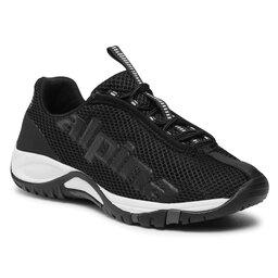 Alpina Трекінгові черевики Alpina Ewl Tt 624C-7 Black