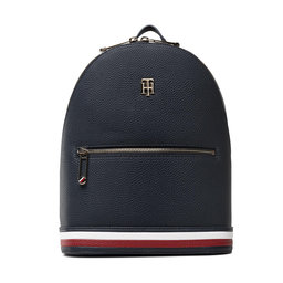 Tommy Hilfiger Kuprinė Tommy Hilfiger Th Element Dome Backpack Corp AW0AW10452 0GY