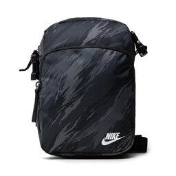 Nike Плоска сумка Nike DA7524 010 Сірий