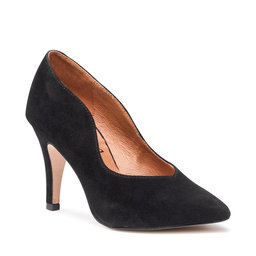 Caprice Туфлі на шпильці Caprice 9-22403-27 Black Suede 004