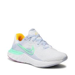 Nike Взуття Nike Rebev Run 2 CU3505 103 White/Green Gloe/Ghost