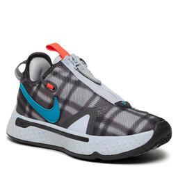 Nike Взуття Nike Pg 4 CD5079 002 Football Grey/Laser Blue