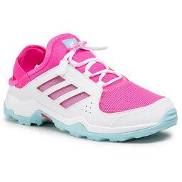 adidas Batai adidas Terrex Hydroterra Shandal FX4197 White/Pink