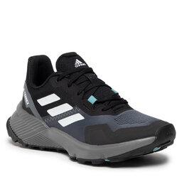 adidas Взуття adidas Terrex Soulstride W FY9256 Чорний