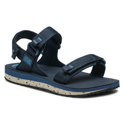 Jack Wolfskin Босоніжки Jack Wolfskin Outfresh Deluxe Sandal M 4039431 Dark Blue/Blue