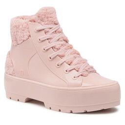 Melissa Ботильйони Melissa Fluffy Sneaker Ad 33318 Light Pink 01373