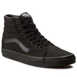 Vans Laisvalaikio batai Vans Sk8-Hi VN000TS9BJ4 Black/Black/Black