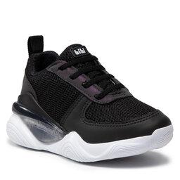 Bibi Laisvalaikio batai Bibi Line Flow 1139052 Black/Holografico