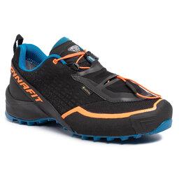 Dynafit Взуття Dynafit Speed Mtn Gtx GORE-TEX 64036 Black/Mykonos Blue 0987