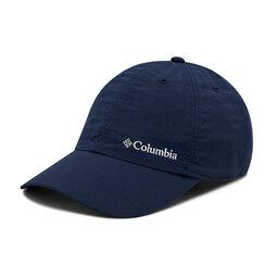 Columbia Бейсболка Columbia Tech Shade™ 1819641 Collegiate Navy 464