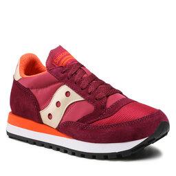 Saucony Laisvalaikio batai Saucony Jazz 81 S60613-8 Berry/Orange