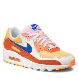 Nike Взуття Nike Air Max 90 DJ8517 800 Campfire Orange/Racer Blue