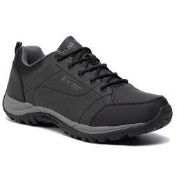 Hi-Tec Трекінгові черевики Hi-Tec Canori Low AVSAW18-HT-01-Q3 Black