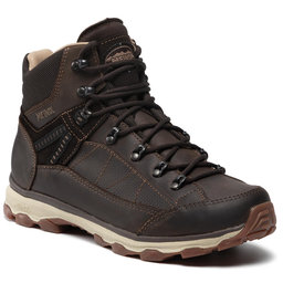 Meindl Трекінгові черевики Meindl Alabama 2464 Dunkelbraun/Mocca 46