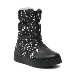 Bibi Снігоходи Bibi Urban Boots 1049094 Black/Print