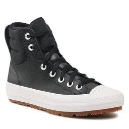 Converse Sportbačiai Converse Ctas Berkshire Boot Hi 271710C Black/Black/Pale Putty