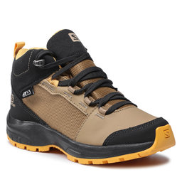 Salomon Turistiniai batai Salomon Outward Cswp J 412849 09 W0 Safari/Phantom/Warm Apricot
