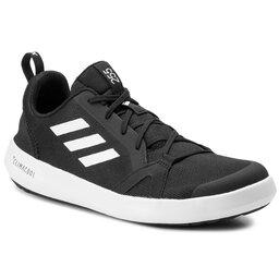 adidas Batai adidas Terrex Cc Boat BC0506 Cblack/Cwhite/Cblack