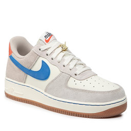 Nike Batai Nike Air Force 1 '07 Se DA8302 100 Sail/Green Noise/Cream II