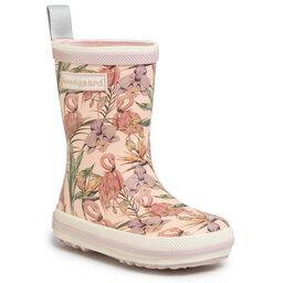Bundgaard Гумові чоботи Bundgaard Classic Rubber Boot BG401021 M Rose Flamingo 962