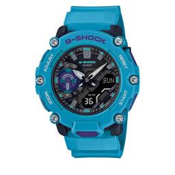 G-Shock Laikrodis G-Shock GA-2200 -2AER Blue
